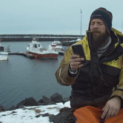 Экс-продюсер «Орла и решки» снял украинско-исландский комедийный сериал о рыбаке