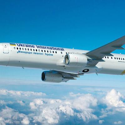 МАУ прекратила продажу билетов на международные  рейсы