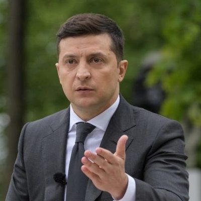 В Киеве состоится праймериз на выдвижение кандидата в мэры, - Зеленский
