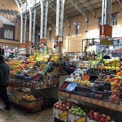 С сегодняшнего дня в Киеве могут открыться еще 37 рынков, - КГГА. Список