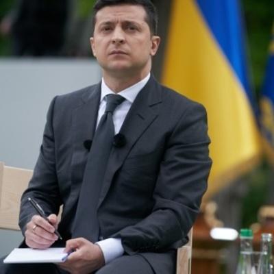 Краткие итоги пресс-конференции Владимира Зеленского