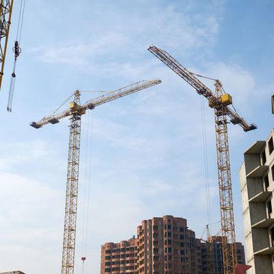 В Украине проведут естественный отбор застройщиков – строить будут дольше и дороже