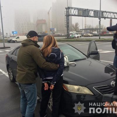 Киевлянка за 10 тысяч долларов заказала убийство любовницы мужа