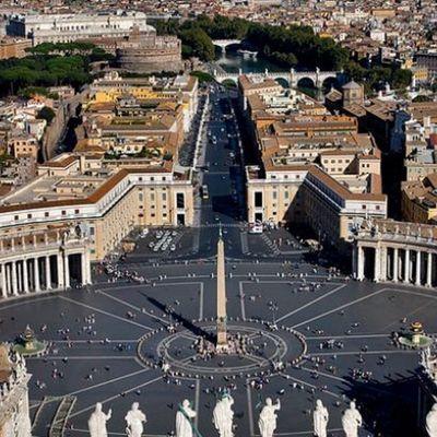 Музеи Ватикана открывают после карантина