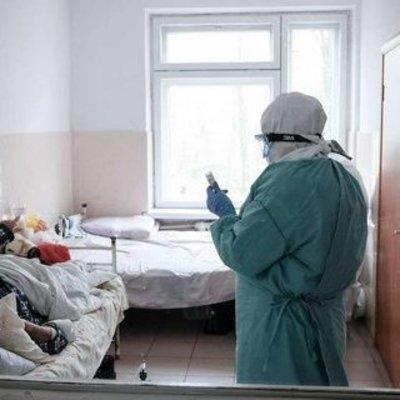 В Киеве – более 2,6 тысячи зараженных коронавирусом: Кличко озвучил статистику