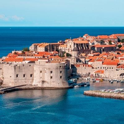 В Хорватии открылся туристический сезон