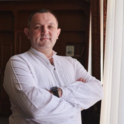 Кабмин согласовал назначение Василия Володина на пост главы Киевской ОГА