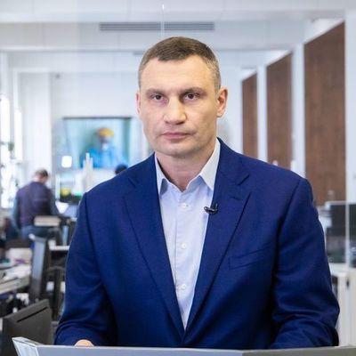 Кличко рассказал, при каких условиях в Киеве могут усилить карантин