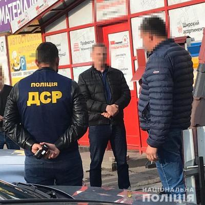 Заммэра Борисполя требовал три квартиры в качестве взятки, — прокуратура