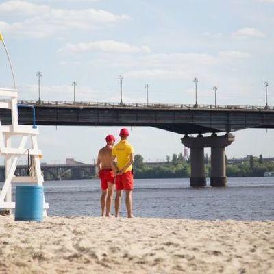 В Киеве скоро откроют пляжи: названа дата и условия