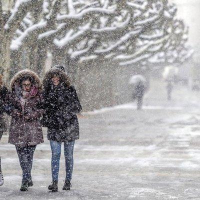 Лето не пришло! Погода в мае в Киеве в 2020 году побила рекорд