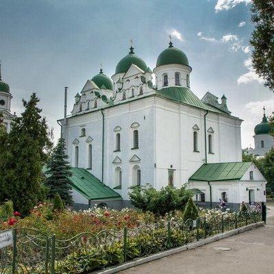 Вспышка COVID-19 произошла в женском монастыре Киева: его закрыли на карантин