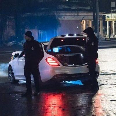 Массовая драка со стрельбой в Киеве: появились подробности об участниках разборки