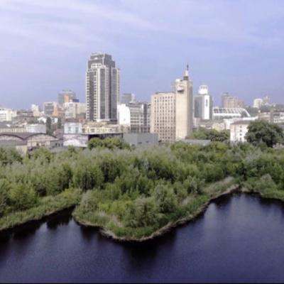 Пять гектаров в центре города: комиссия Киевсовета поддержала петицию по парку