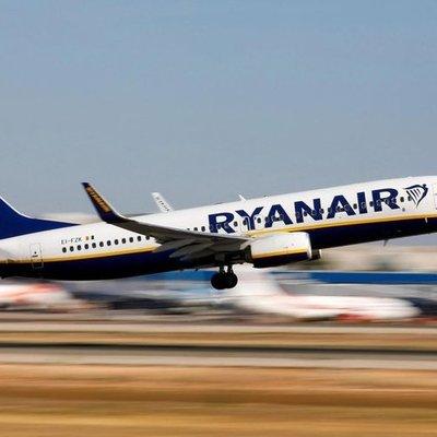 Ryanair открыл продажу билетов из Украины в Италию