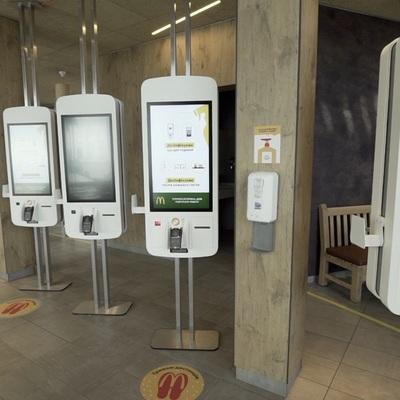 McDonald's готовится открыть залы: как будут работать заведения в условиях карантина