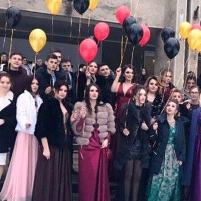 В Киеве могут позволить праздновать выпускные: названы условия