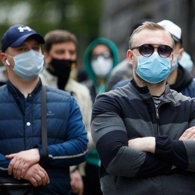 Киев и шесть областей до сих пор не готовы к ослаблению карантина, - Минздрав
