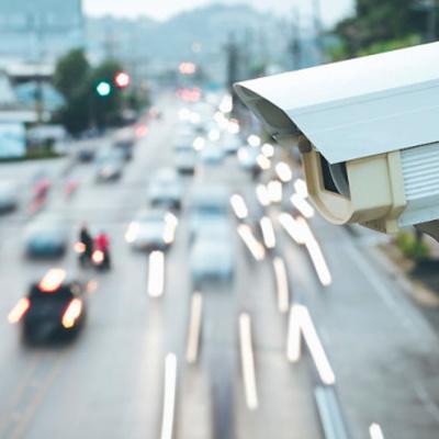 Камеры автофиксации определили очередные антирекорды