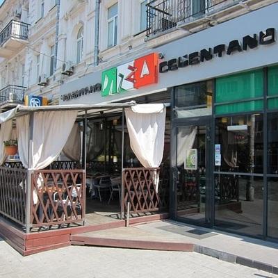 В Киеве закрывается пиццерия Pizza Celentano