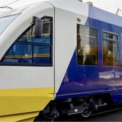 Электричка Киев – Борисполь возобновляет работу с 15 июня