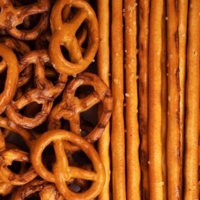 Сушки, соломка и пряники: «Киевхлеб» начал экспорт в Великобританию