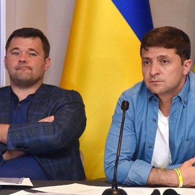 Андрей Богдан обратился к Зеленскому: «Вы бросаете страну в хаос»