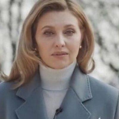 Елена Зеленская заразилась коронавирусом