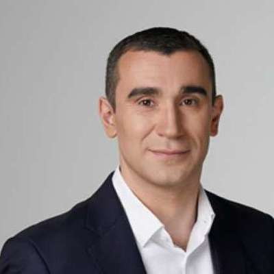 Умер глава одного из районов Киева