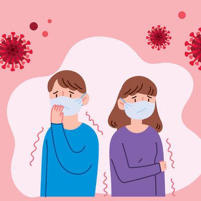 Как коронавирус проникает в организм: назван главный