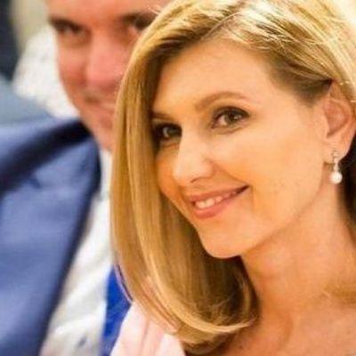 Елену Зеленскую госпитализировали в больницу Киева