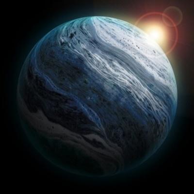 NASA показало, каким может быть закат Солнца на других планетах