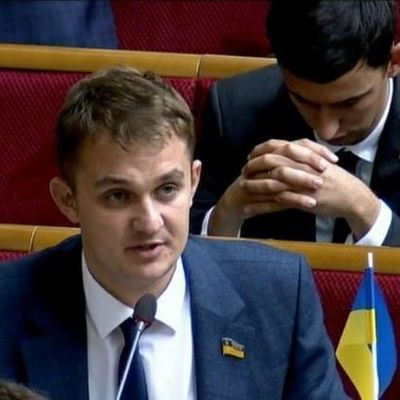 Нардеп Евгений Брагар отправил деньги Анатолию Шарию