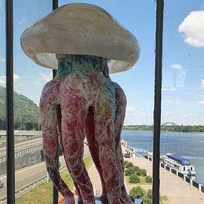 На станции столичного метро поселится большая медуза