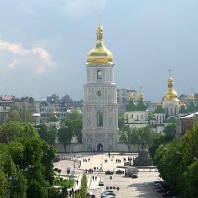 Локации заповедника «София Киевская» открылись для посетителей
