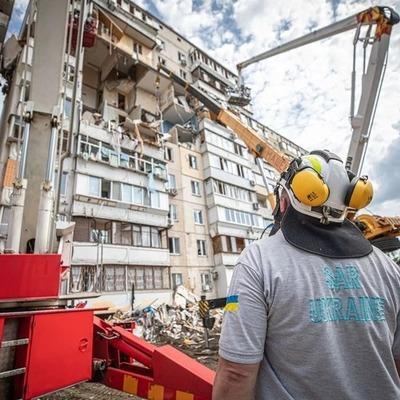 Пострадавшим от взрыва в доме на Позняках выделили 20 млн грн на ремонт новых квартир