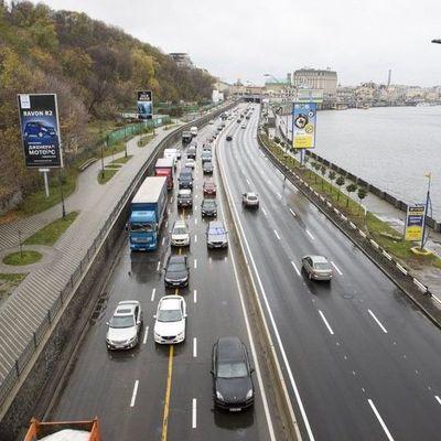 Вдоль Набережного шоссе построят велодорожку и пешеходный променад за 184 млн