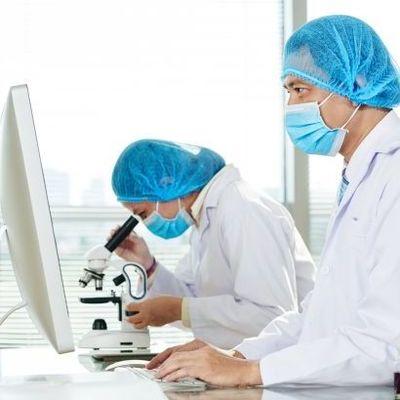 В двух аэропортах Украины установят лабораторию для проверки на COVID-19