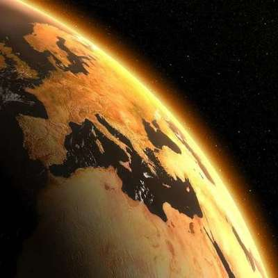 Ученые заявили, что уровень CO2 в атмосфере земли приближается к наблюдавшумуся 15 млн лет назад