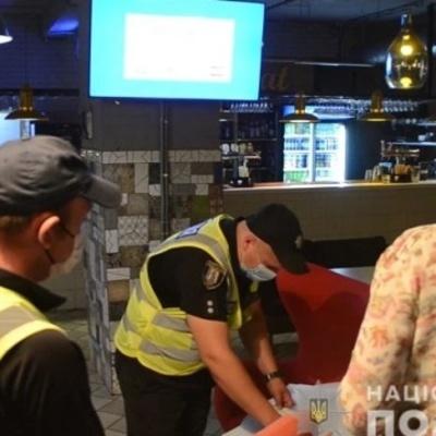 Нарушение карантина обнаружили еще в 28 ночных клубах Киева