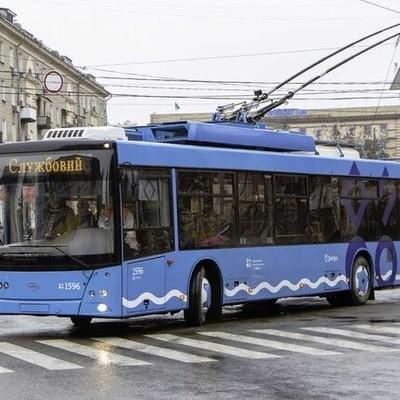 Киев не собирается поднимать цены на проезд в электротранспорте