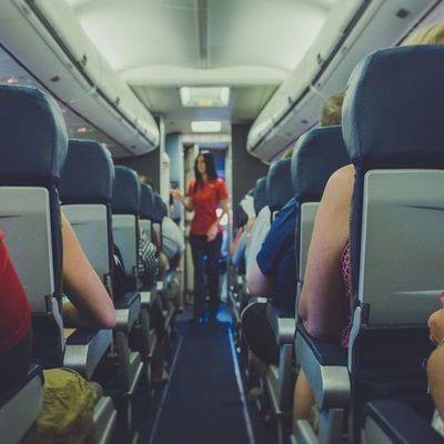 Верховная Рада установила сборы за вылет пассажиров