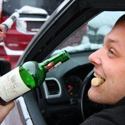 Рада предварительно поддержала ужесточение наказания за пьяную езду и превышение скорости