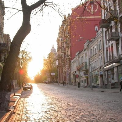 В Киеве предложили ввести запрет на переименование улиц