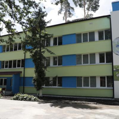 Киев возобновит работу шести детских санаториев