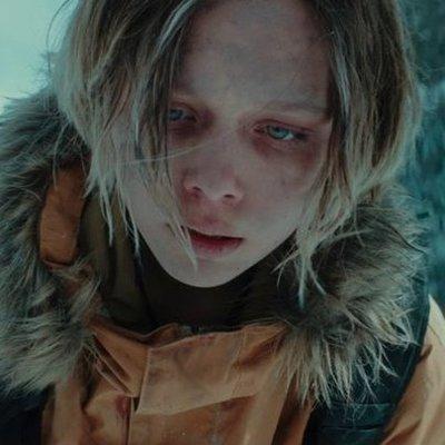 Голливуд впервые приобрел украинский фильм: появился жуткий трейлер фильма Let it snow