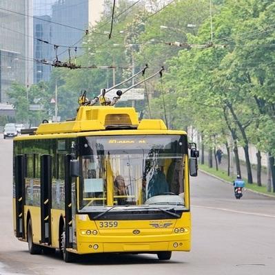 Транспортные компании Киева просят компенсировать им убытки за карантин