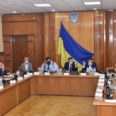 На выборы мэра Киев поделят на 10 округов - ЦИК