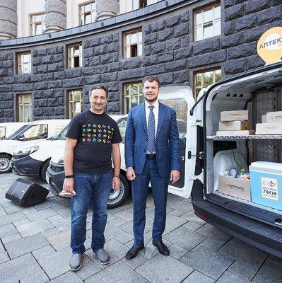 В Украине запускают передвижные отделения «Укрпошты»: как они будут работать