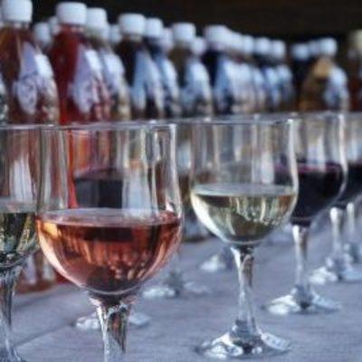 В последний летний уикенд в Киеве пройдет 14-й фестиваль вина и сыра
